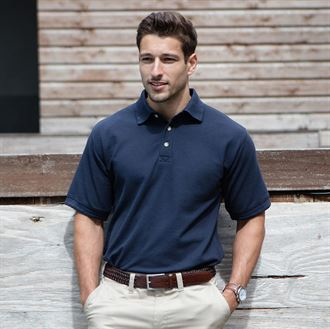 Ultimate 65/35 polo shirt