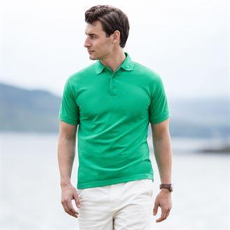 65/35 Classic piquŽ polo shirt